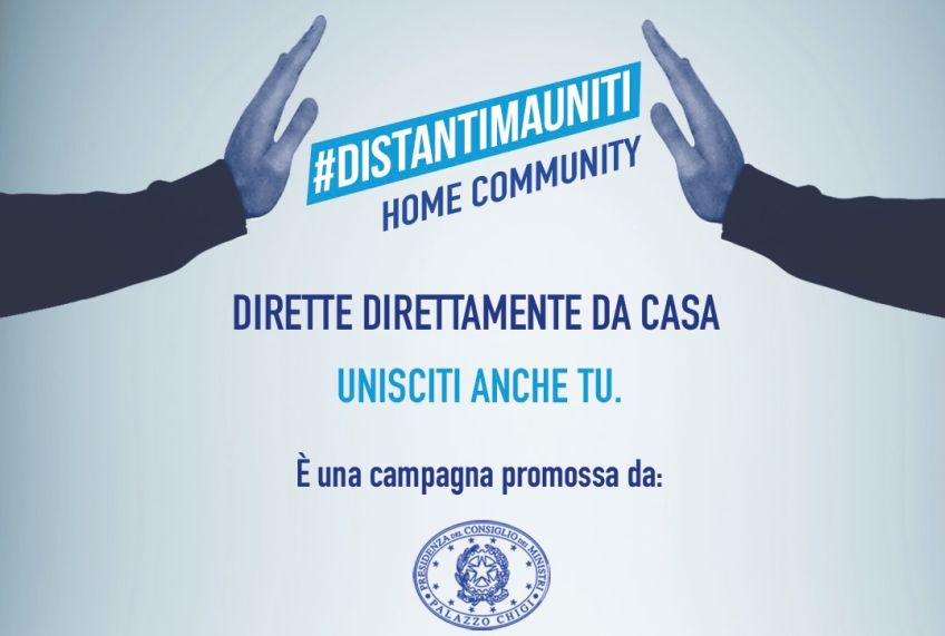 distantimauniti home community