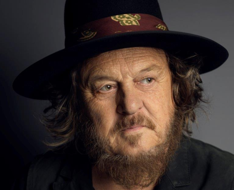 "Zucchero ""Sugar"" Fornaciari nel cast d'eccezione di ""One World: Together at Home"""