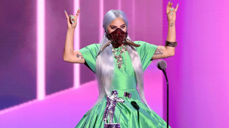 MTV Music Awards 2020