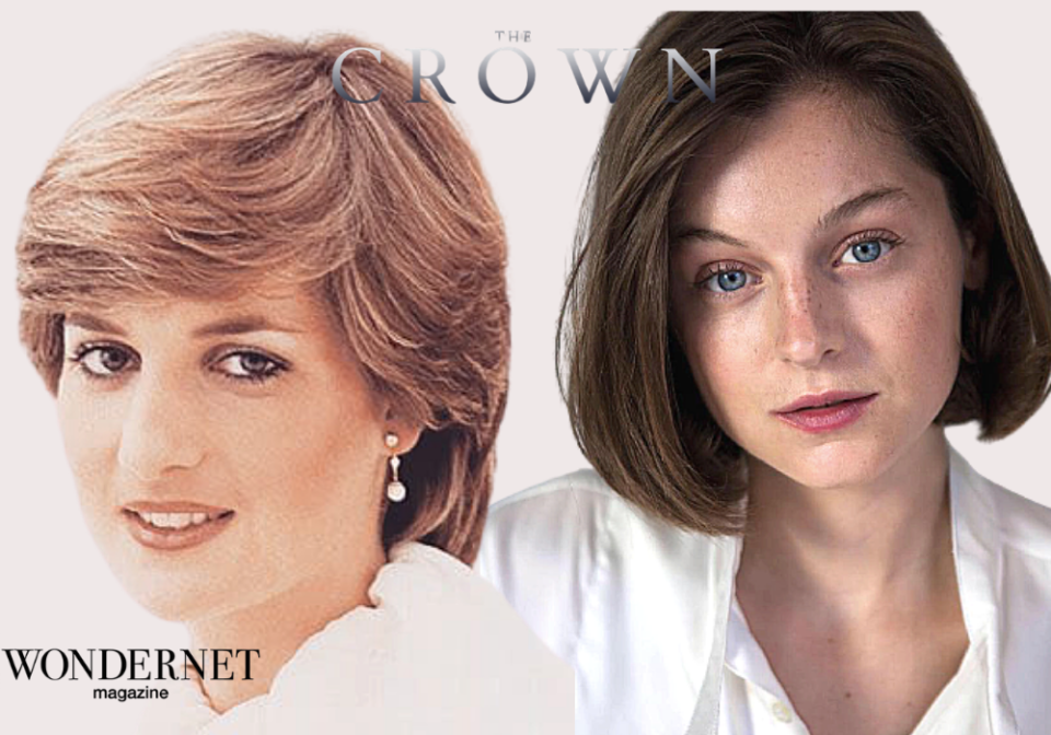 The Crown 4