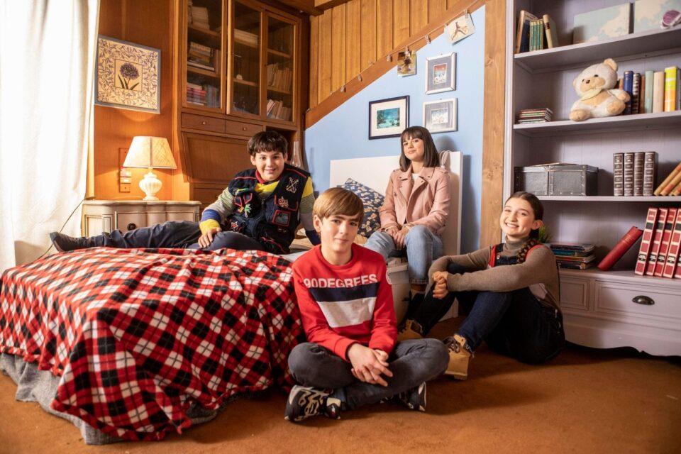 """""""I Cavalieri di Castelcorvo"""", la serie kids tutta italiana dal 6 novembre su Disney+"""