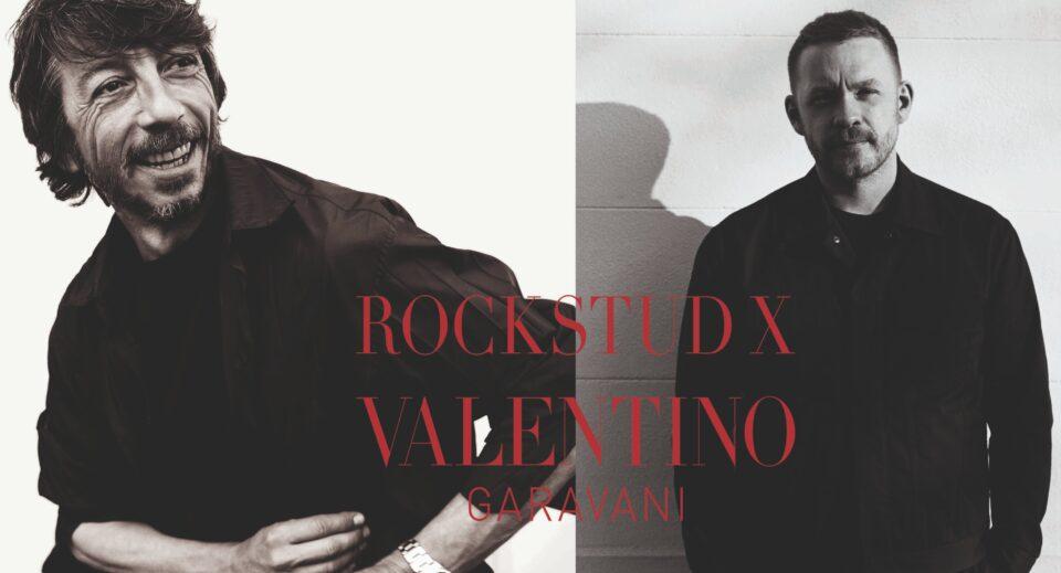 Valentino Garavani Rockstud X: la maison celebra il decimo anniversario degli iconici accessori