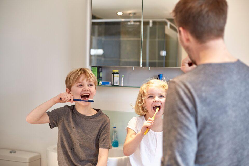 Bambini, la salute dei denti ai tempi del Covid: i consigli degli specialisti ASIO