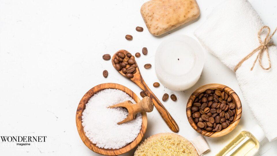 Caffè, gli usi per bellezza, benessere e pulizie