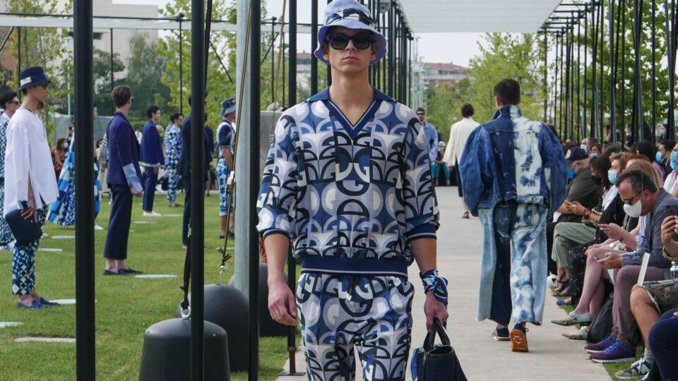 Milano Moda Uomo: Dolce & Gabbana e Etro tornano a sfilare in presenza