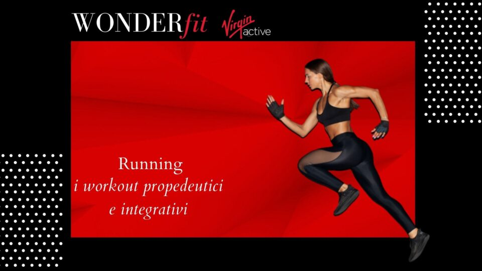 Running, i workout per migliorare le performance